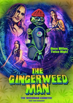 The Gingerweed Man film poster