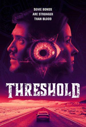 Threshold film poster 2021
