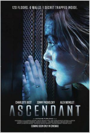 ascendant film poster 2021