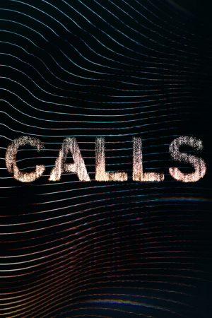 calls serie Apple tv+ 2021 poster