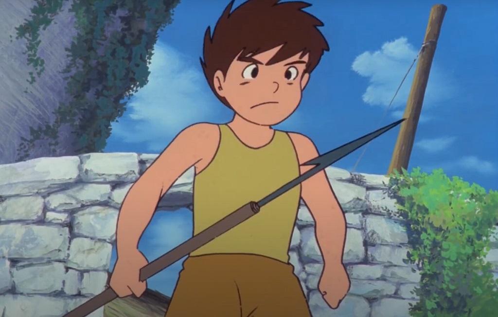 conan il ragazzo del futuro cartone miyazaki
