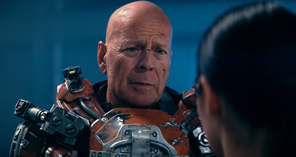 cosmic sin film 2021 bruce willis