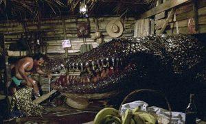 killer crocodile 2 film 1990 de rossi