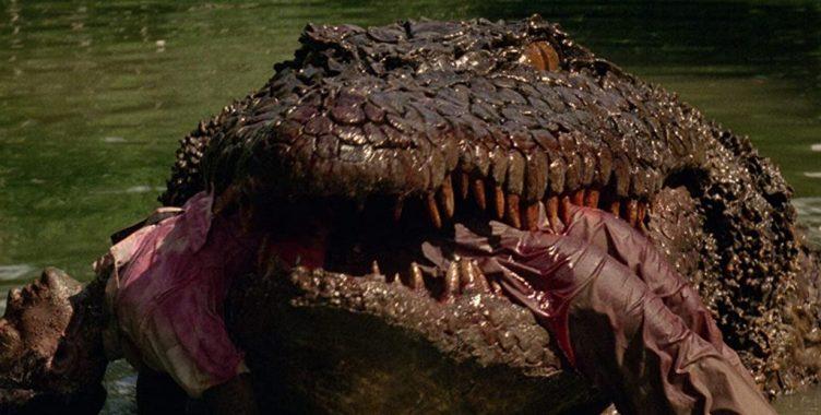 Dossier | Killer Crocodile 1 e 2: quando il creature feature nostrano è plasmato da Giannetto De Rossi