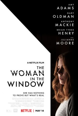 la donna alla finestra film netflix poster