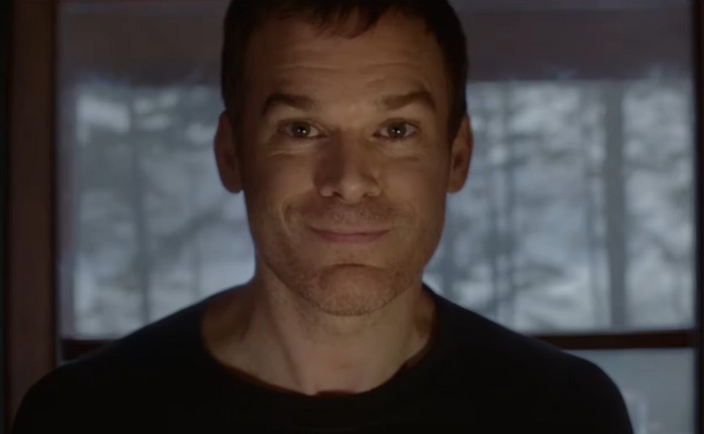 michael c hall dexter stagione 9