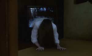 ring - ringu sadako 1998 film televisore