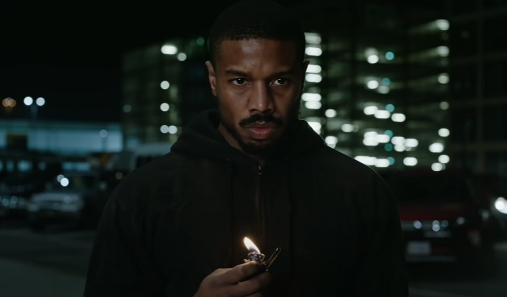 senza rimorso film amazon michael b jordan