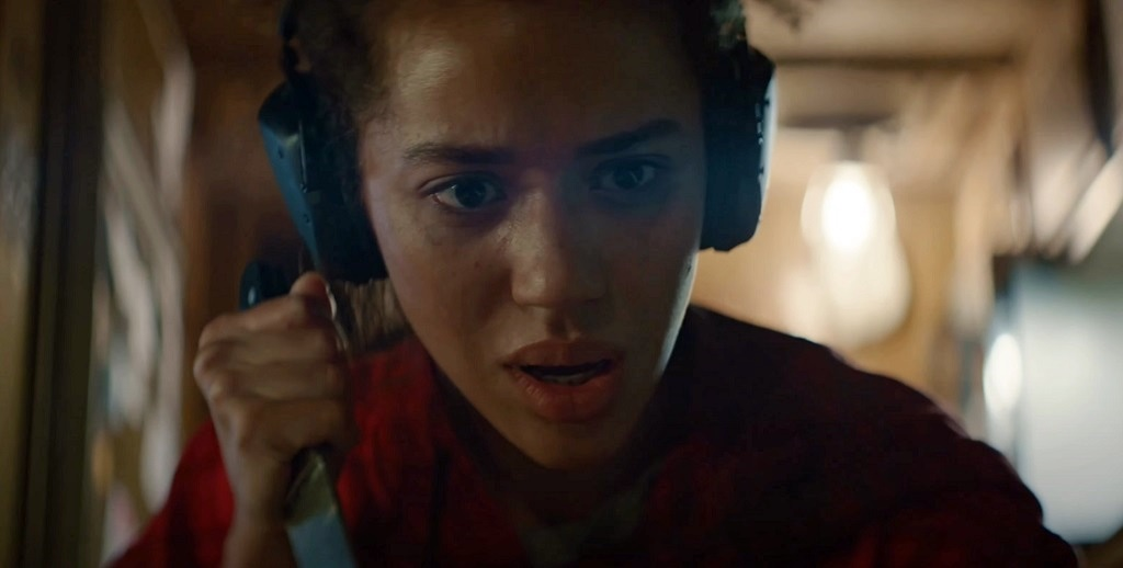 sound of violence film 2021 Jasmin Savoy Brown