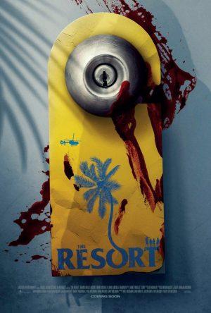 the resort film poster 2021