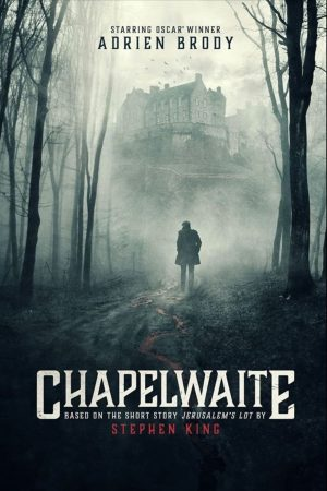 Chapelwaite serie 2021 poster