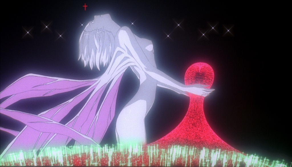 Death (True)2 e The End of Evangelion