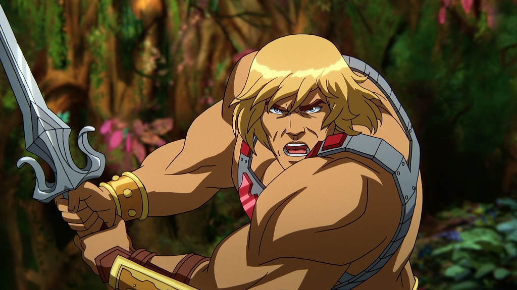 Masters of the Universe Revelation serie netflix 2021 (4)