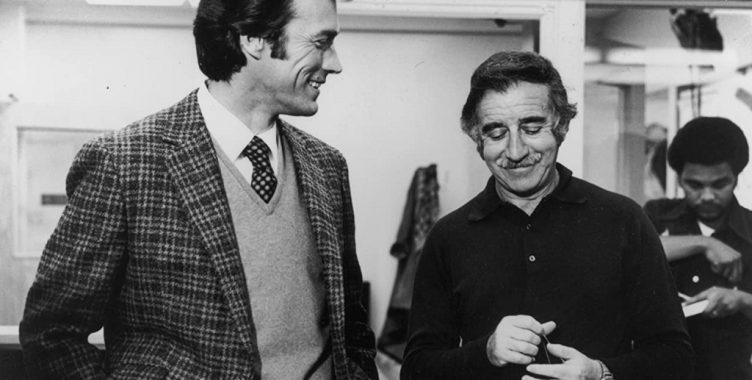 Dossier   Clint Eastwood racconta il primo incontro con Don Siegel