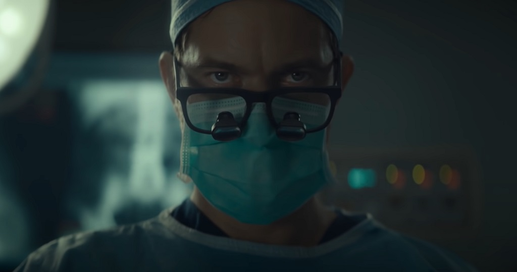 dr death serie 2021 Joshua Jackson