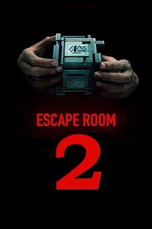escape room 2 teaser poster