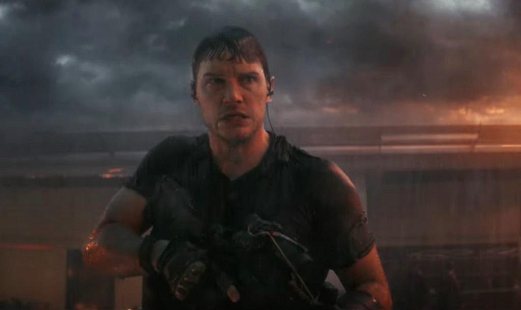 la guerra di domani film amazon 2021 chris pratt