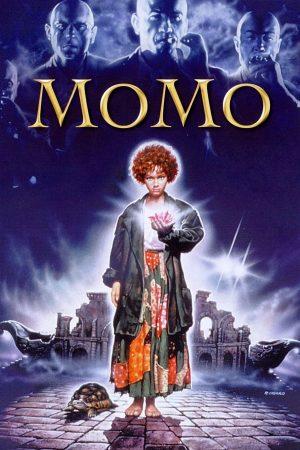 momo film 1986 poster