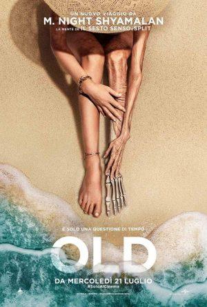 old film poster 2021