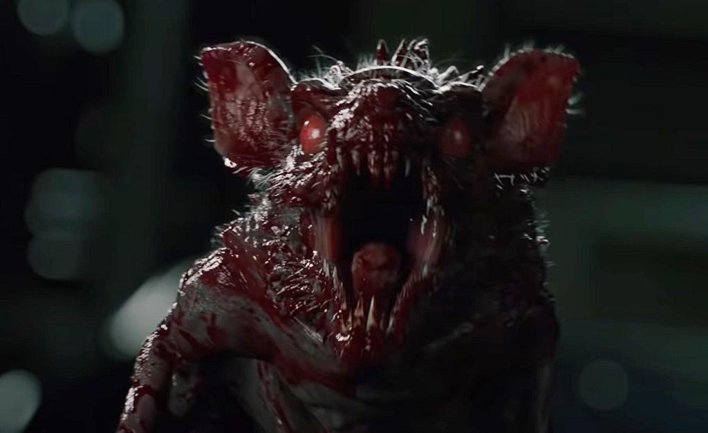 resident evil infinite darkness serie netflix 2021