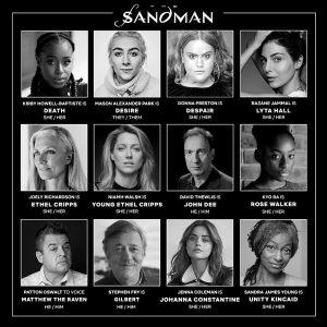 sandman cast serie netflix