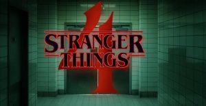stranger things 4 poster serie