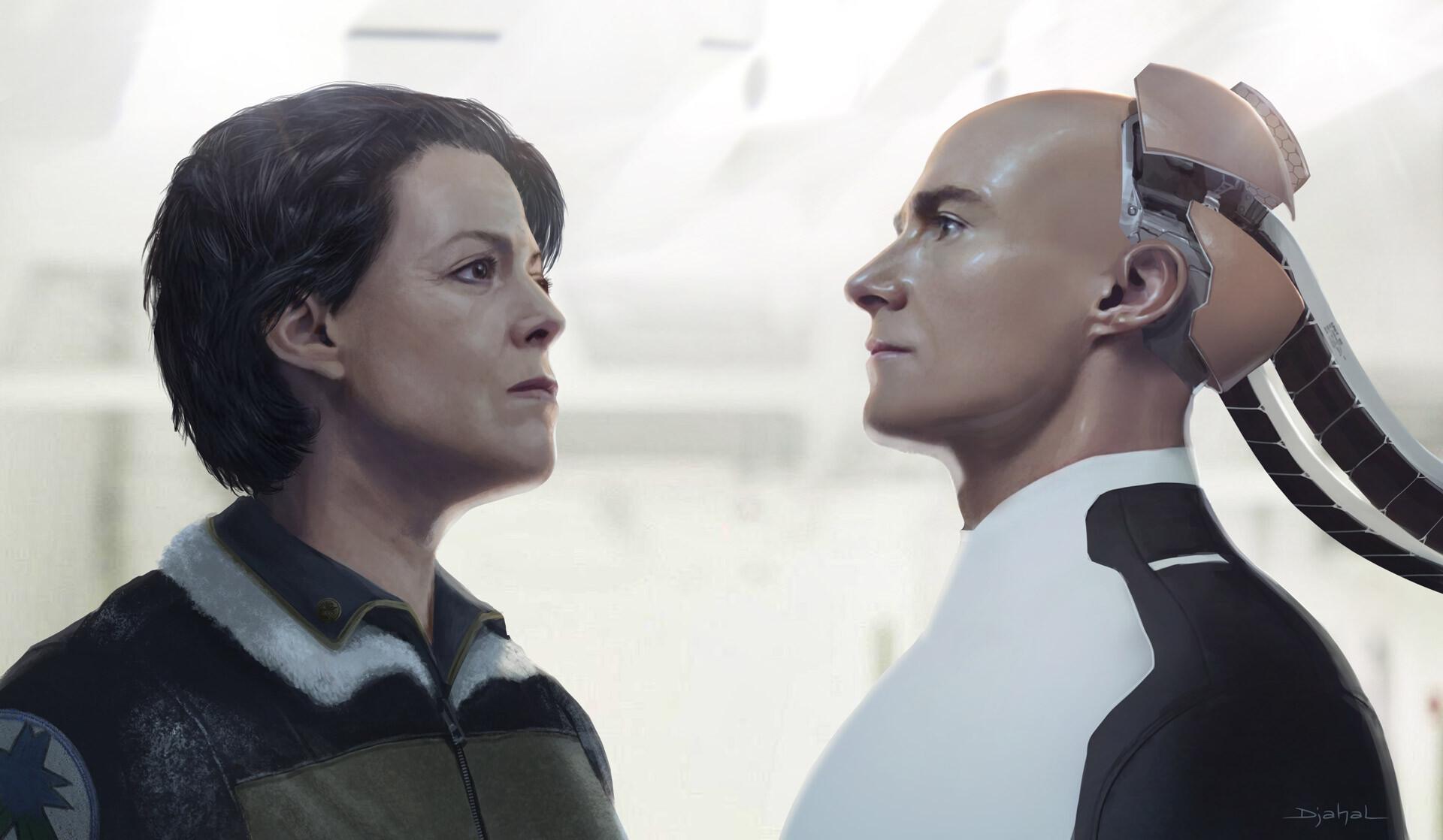 Alien 5 film concept art Blomkamp (10)