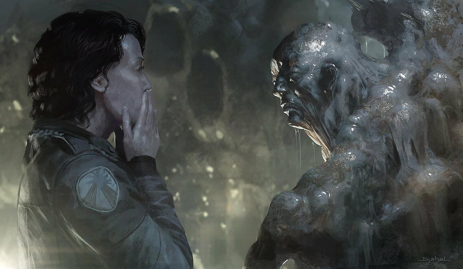 Alien 5 film concept art Blomkamp (7)