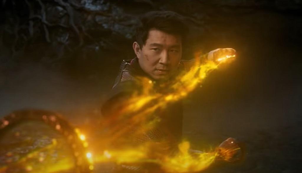 Shang-Chi e la Leggenda dei Dieci Anelli film 2021