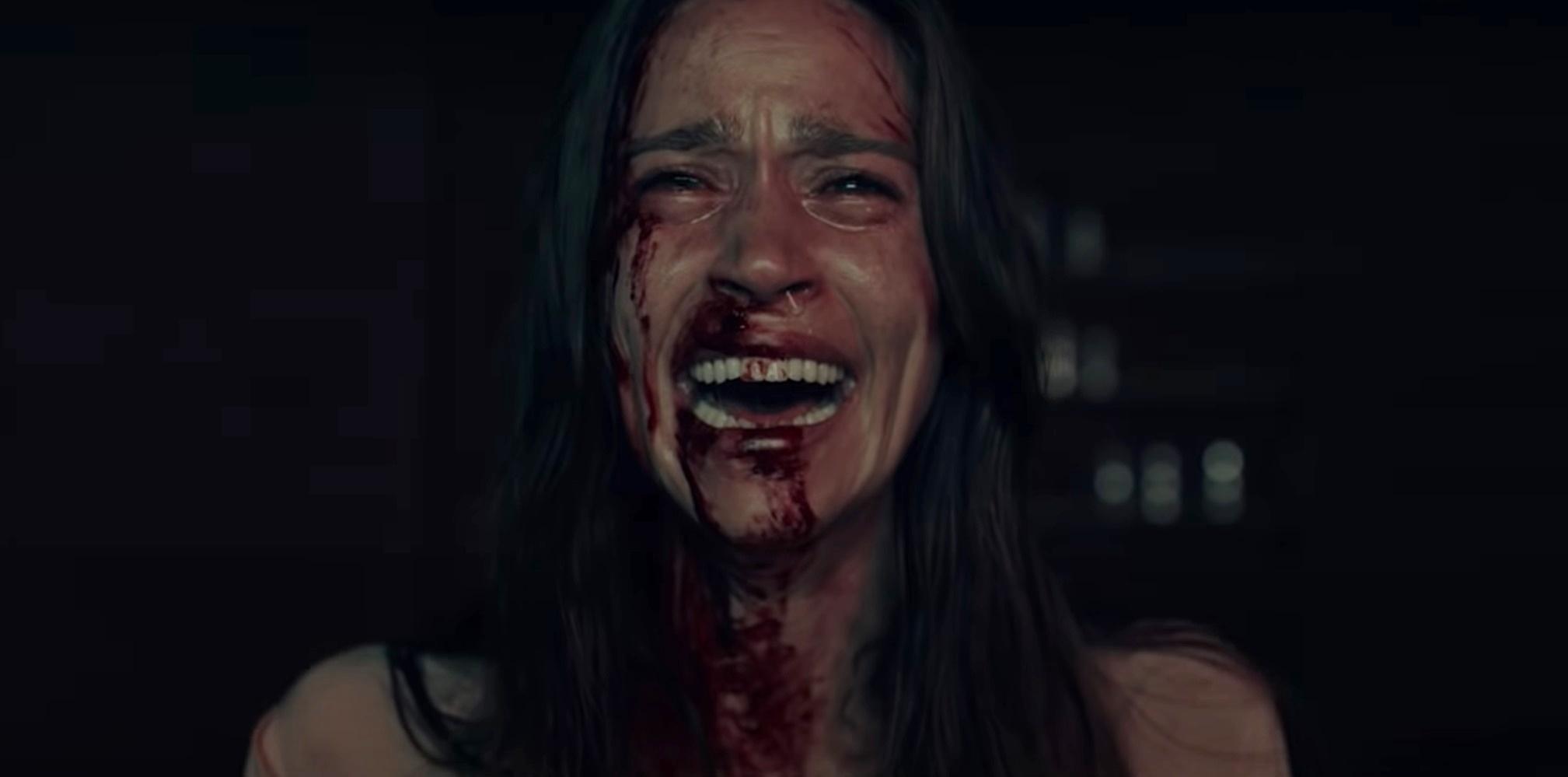 a classic horror story film matilda lutz