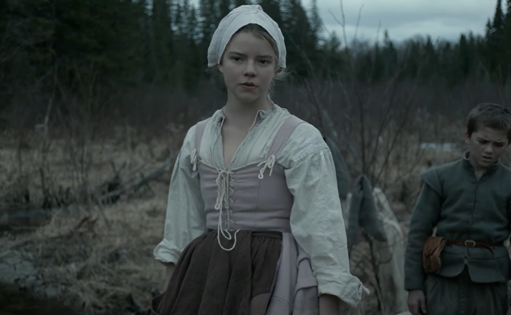 anya the witch film
