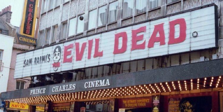 Dossier   Perché piace l'horror al cinema? Rispondeva il pubblico italiano del 1981