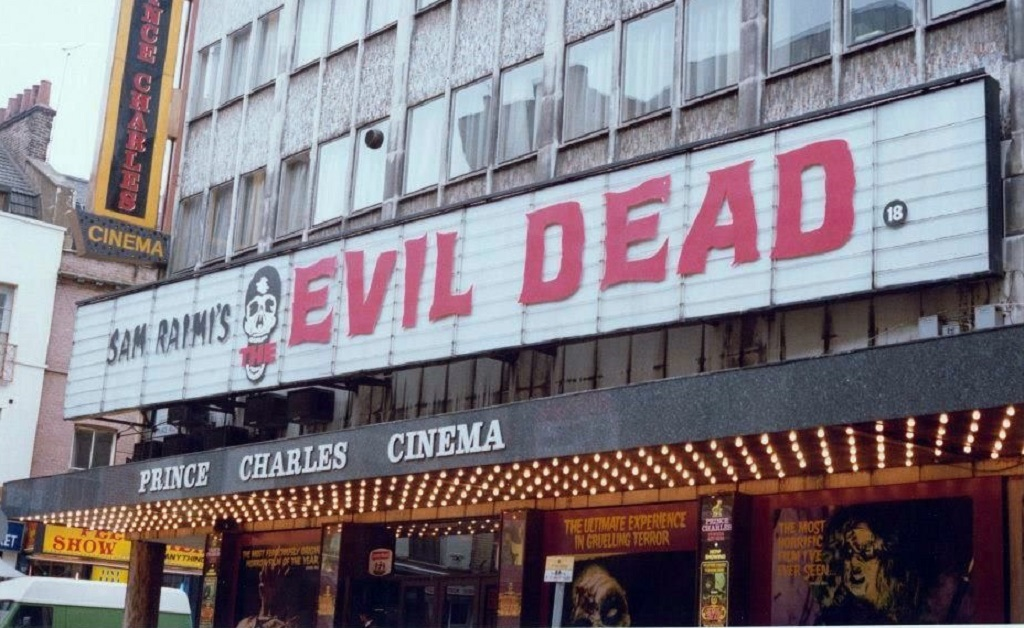 cinema 1981 horror