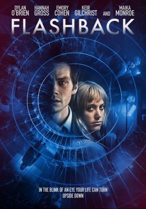 flashback film poster 2021