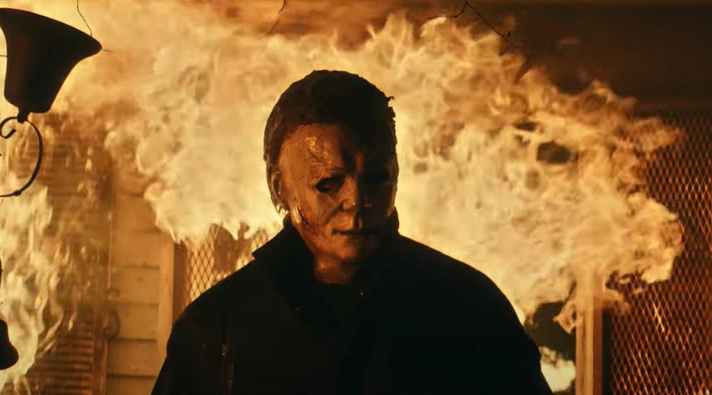 halloween kills film michael 2021