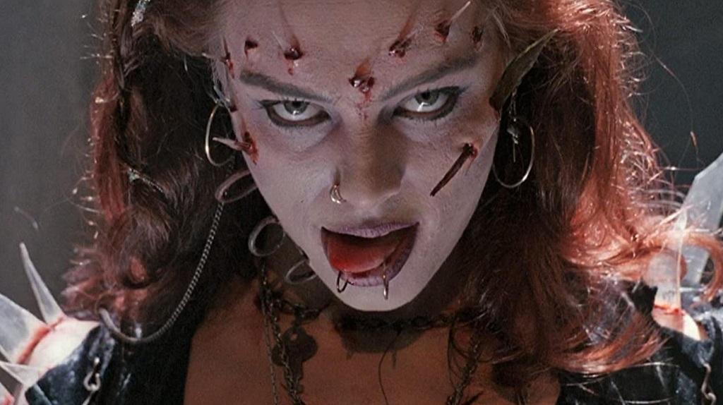il ritorno dei morti viventi 3 Melinda Clarke film