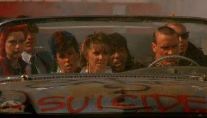 il ritorno dei morti viventi film 1985