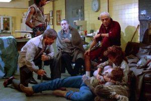 il ritorno dei morti viventi film 1985 horror