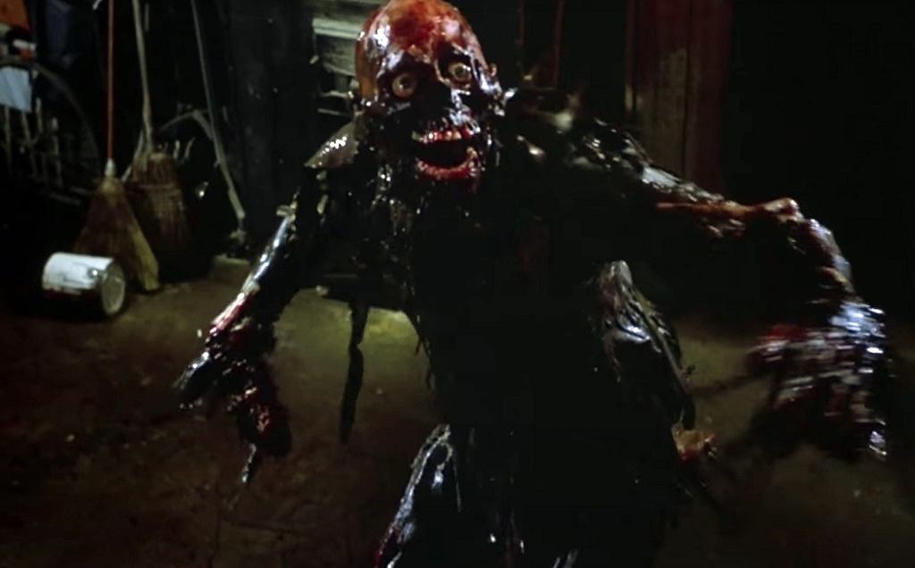 il ritorno dei morti viventi film 1985 horror zombie