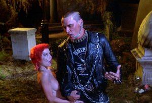 il ritorno dei morti viventi film 1985 linnea