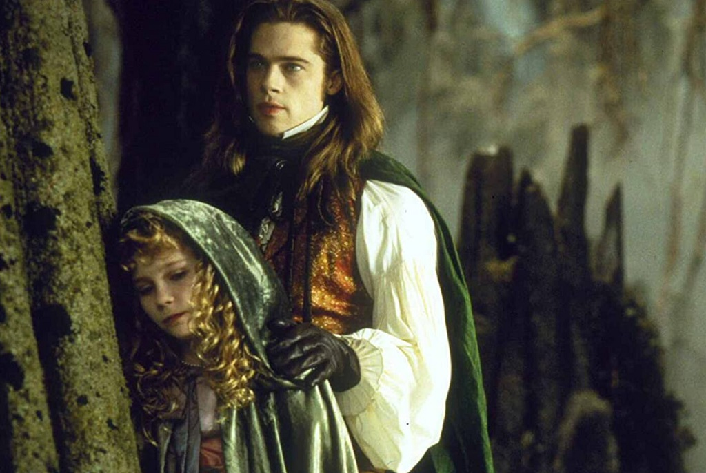 intervista col vampiro film