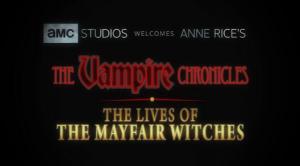intervista col vampiro serie TV AMC