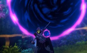 masters of the universe revelation 2021 serie netflix