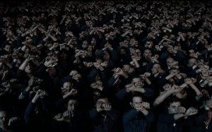 orwell 1984 film cinema