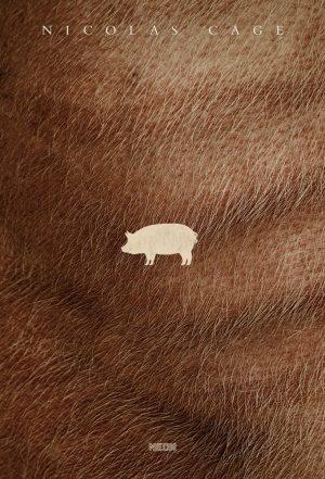 pig film poster 2021