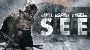 see stagione 2 apple poster