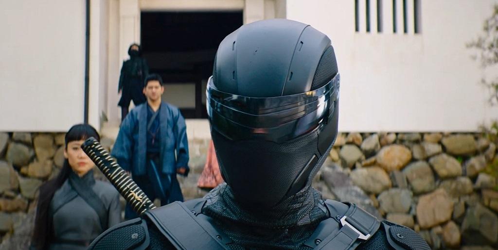 snake eyes origini film 2021