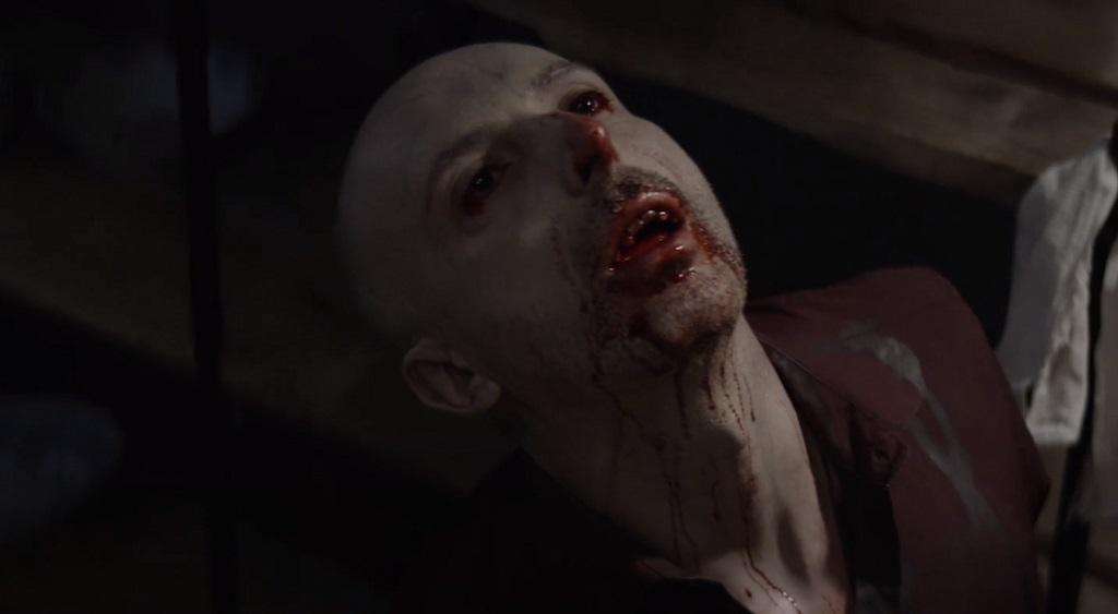 vampir film Branko Tomovic 2021