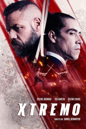 xtremo film netflix 2021 poster