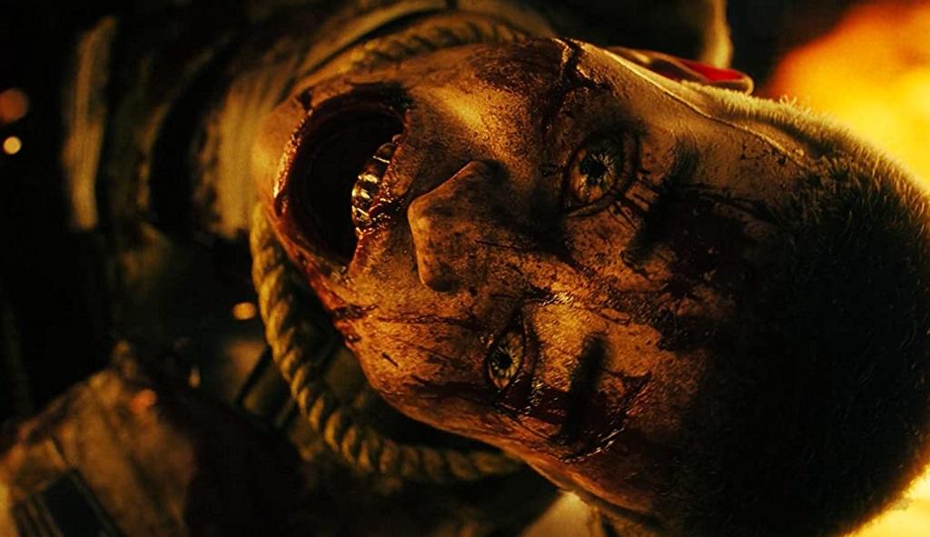 Resident Evil Infinite Darkness (2021) netflix zombie